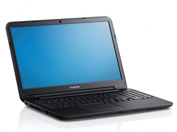 Dell Inspiron 3521 Intel 1017U 2GB 320GB 1
