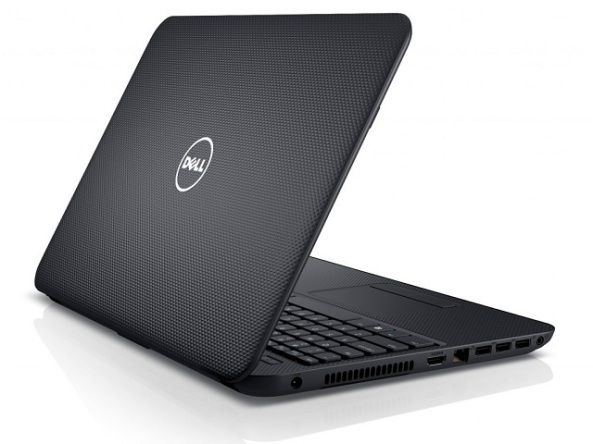 Dell Inspiron 3521 Intel 1017U 2GB 320GB 2